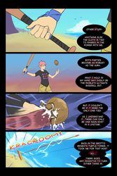 Chaos in the Tropics - Page 39 of Chap.1, Beat 5 by Scribblehatch