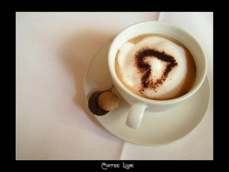 Coffee Love by goocy