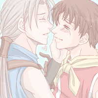 Suikoden2: Smile for Me by tealgeezus
