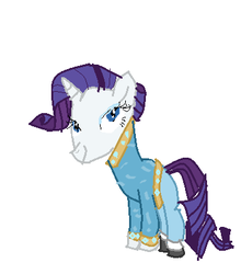 Rarity *OLD* by Chocolate--Cake