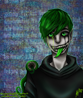 Antisepticeye | by Phunnistology