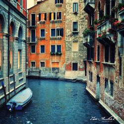 Venice II by IsacGoulart