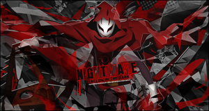 [WALLPAPER]-Nightmare by Kaneki-Arts