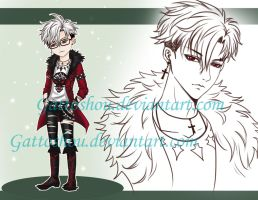 BISHIE ADOPT 149 [Auction] [CLOSED] by GattoAdopts