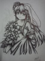 Yui's getting married!!! by Ymereen