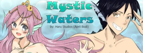 Mystic Waters by HaruBlossom