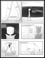Unworthy Opponent (Pg1Ch1) by Invader-Madness