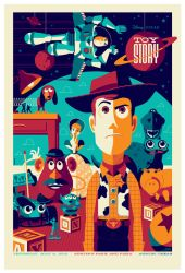 mondo: toy story variant by strongstuff
