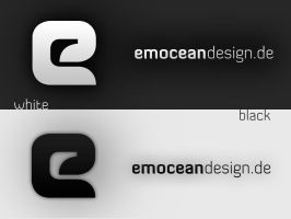 emoceandesign.de Logotype by tom2strobl