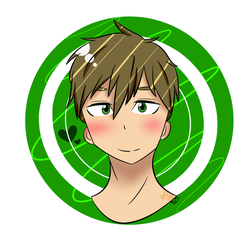 Free! Iwatobi swim club Makoto by midnightmistmlp