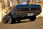 ford mustang mach 1 2 by JoshuaCordova