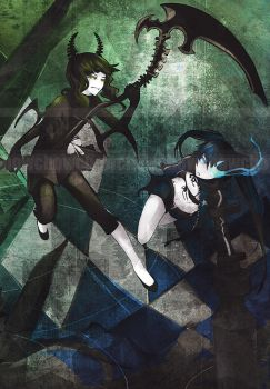 BRS by chowpan