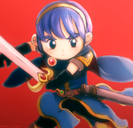Marth by SooloKim