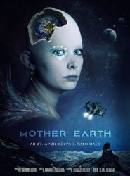 Mother Earth by Steppen-Woelfin