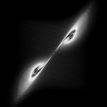 Lorenz Attractor by ProjectTINA