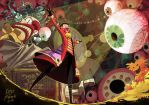 This is My Circus by Jackoburra