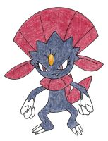 Day 18 - Dark type Pokemon