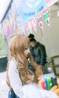 cos -lovely baby Doll-daily- by sandy67 by sandy67-Q