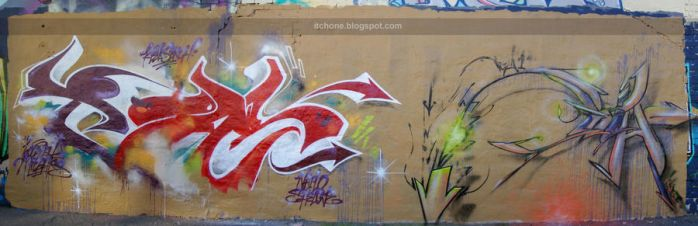 Poas VS Itch 2010 by itch1