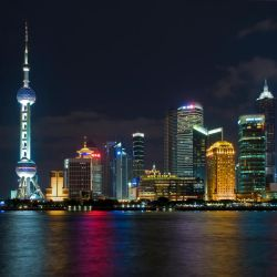 China - Shanghai by lux69aeterna