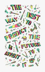 Predict The Future by destil1