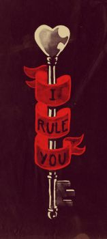 I rule you by mathiole