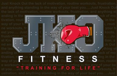 JKO Fitness by SeizeTheJay