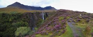 Isle of Skye by cemacStock