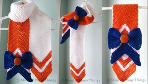 Sailor Venus Scarf by CrafterOfManyThings