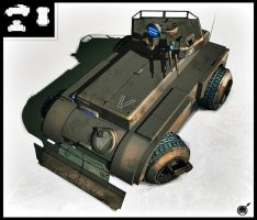 Light APC by Sexforfood