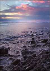 Beachscape Visualisations 001 by m-r-p