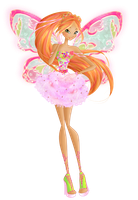 Flora Candix by AstralBlu