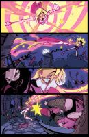 Pink Power Pg10 by Fatboy73