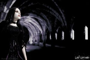 Lost Lullaby by LuciferLuscious