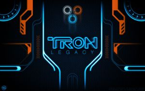 TRON:LEGACY by cow41087