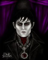 Barnabas by Initial-Dzines