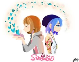 Life is Strange by ishimaru-miharu