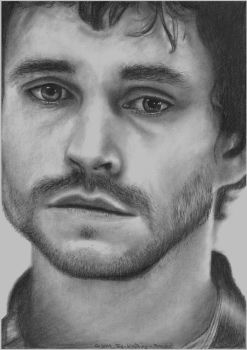 Will by The-Walking-Fannibal