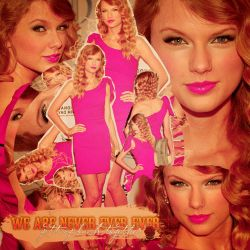 Taylor Swift blend gif by LoveSpeakNowEditions