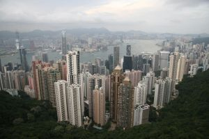 Hong Kong Stock 2 by youreinforitnowStock