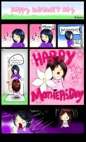 Mother's Day Allergies by Lucarah