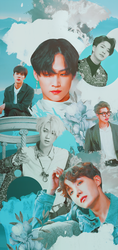 Kpop Wallpaper by cypher-s