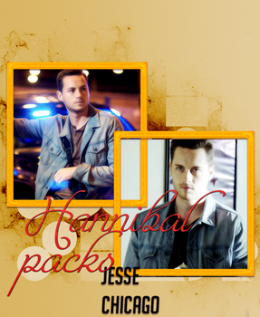 Jesse Lee Soffer by HannibalPacks
