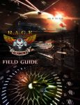 R.A.G.E Academy Cover Page by Cypher1368