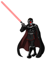 nobody expects the imperial inquisition by unoservix