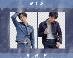 Pack Png 342 // BTS (Love Yourself Tear) (R ver) by xAsianPhotopacks
