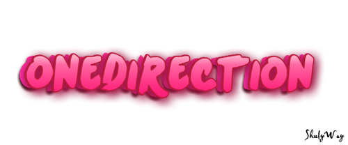 One Direction png by xblaackparadex
