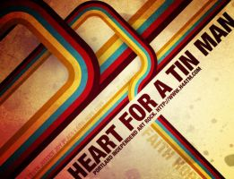 Heart For A Tin Man by danchristopher