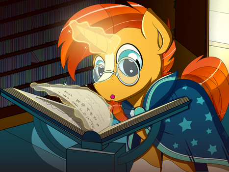 Book! by Coramino