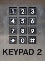 keypad 2 by 20after4